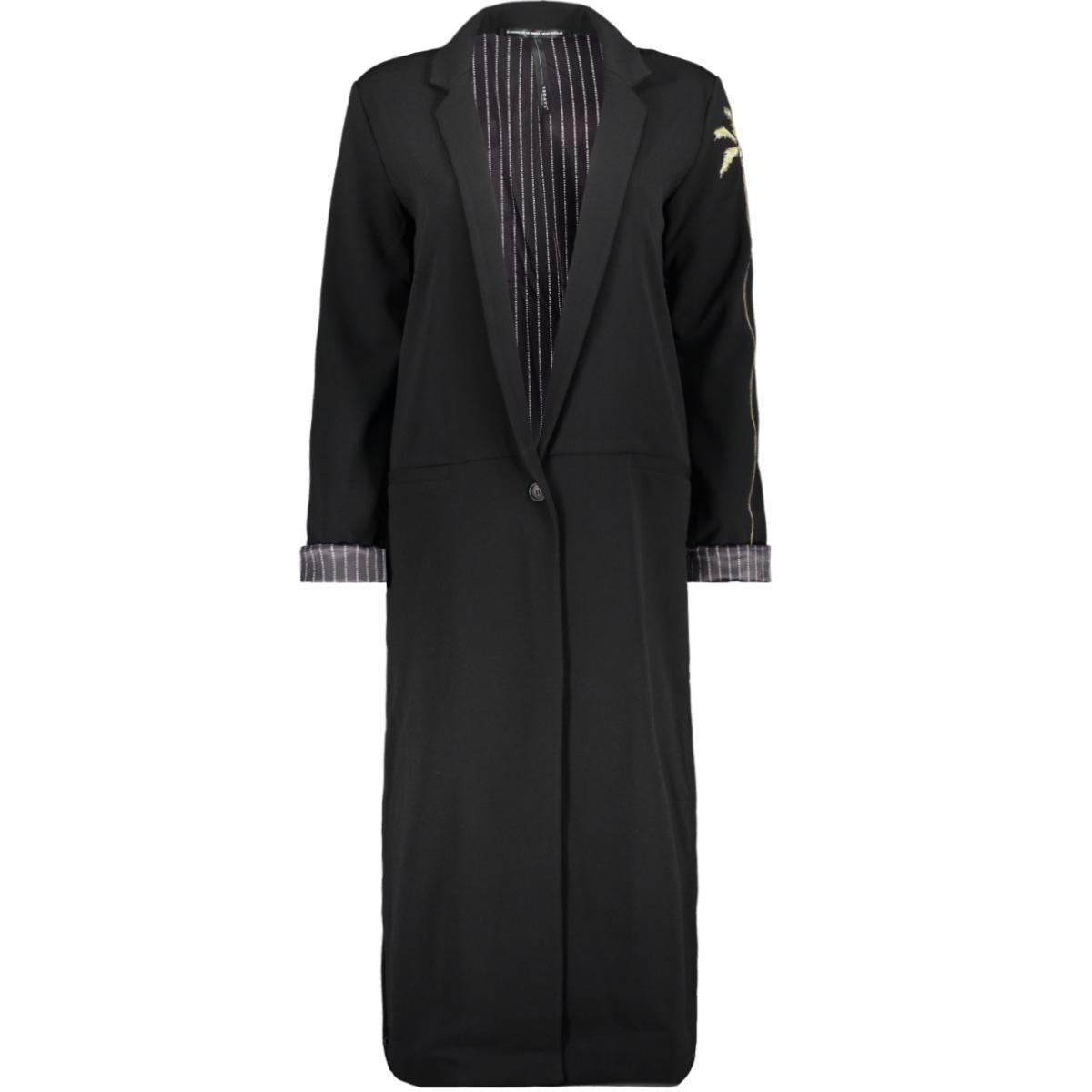 long blazer 20 501 9103 10 days blazer black