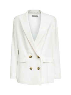 Esprit Collection Blazer BLAZER MET DUBBELE RIJ KNOPEN 040EO1G304 100