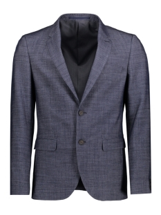 Matinique Colbert George 30201807 20211 Navy Blazer