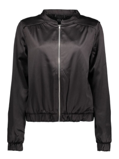 VICENTRI BOMBER JACKET 14038010 Black