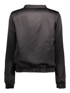 vicentri bomber jacket 14038010 vila jas black