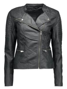 onlnew start faux leather biker cc 15118846 only jas pirate black