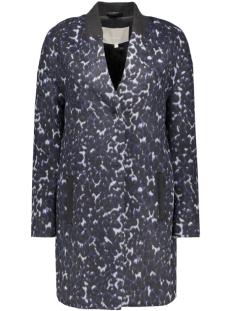 Victoria Coat 30101205 11004 Leopard Ink