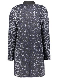 victoria coat 30101205 inwear jas 11004 leopard ink