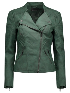 onlAVA FAUX LEATHER BIKER OTW NOOS 15102997 Scarab