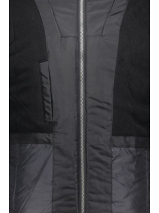 jornew canyon jacket camp 12109516 jack & jones jas black