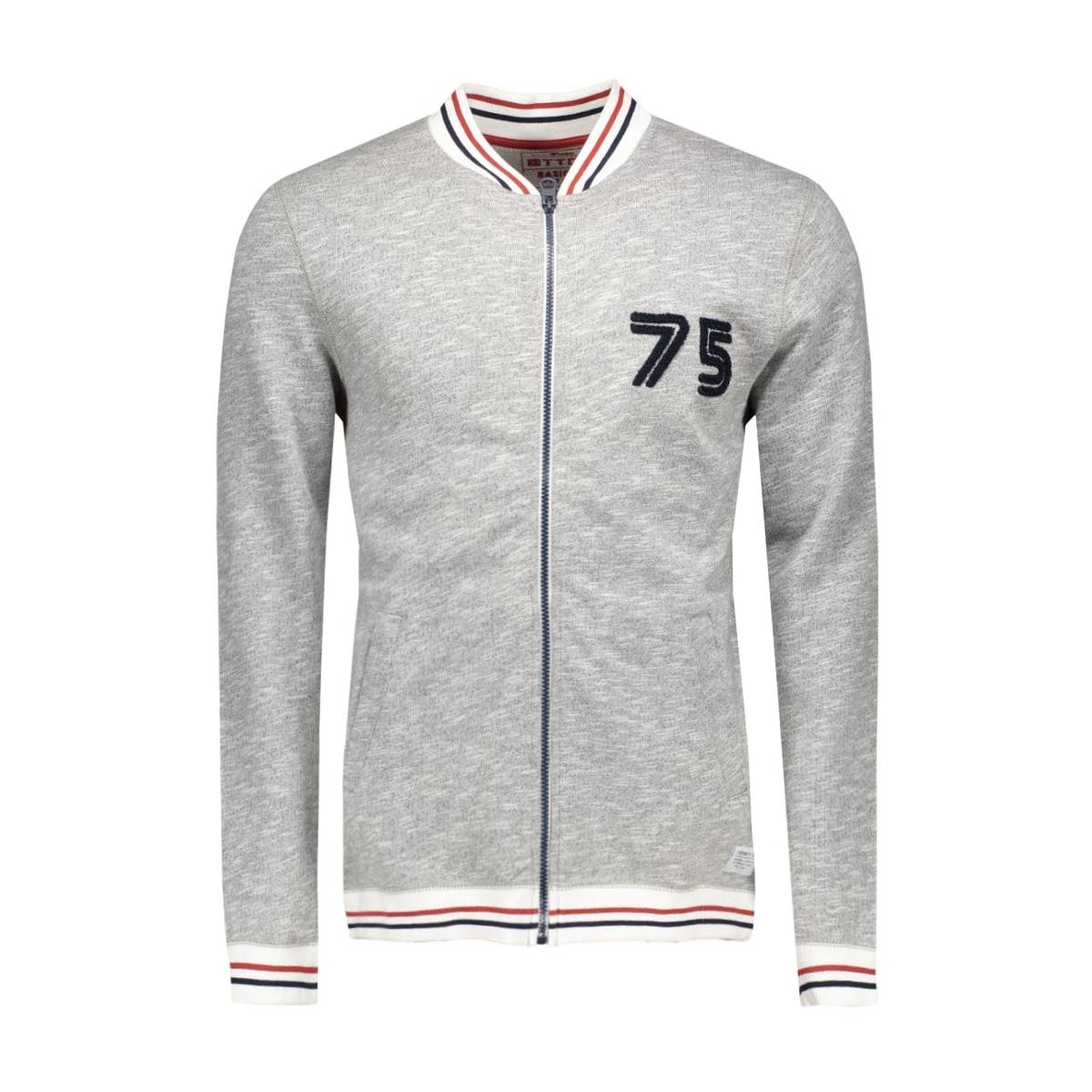 2530432.00.12 tom tailor vest 2801
