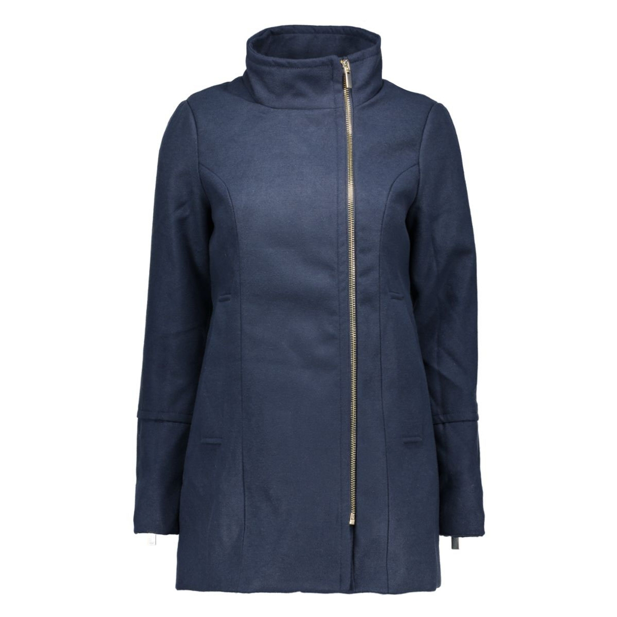 vmveraliga jacket a 10157677 vero moda jas navy blazer