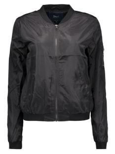 onllinea nylon short jacket otw noos 15127242 only jas black