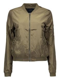 onllinea nylon short jacket otw noos 15127242 only jas tarmac