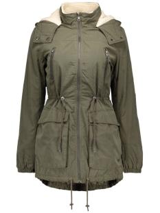 onlanna parka jacket cc otw 15118829 only jas peat