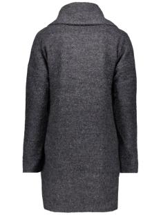 objraven maris coat 23022686 object jas dark grey melange