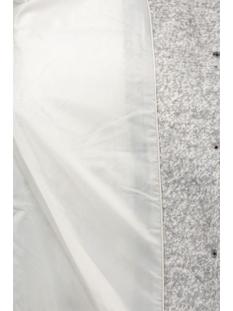 objraven maris coat 23022686 object jas light grey melange
