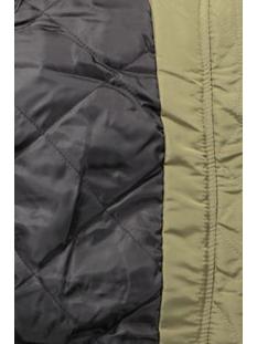 vmdicte short jacket dnm noos 10157583 vero moda jas ivy green