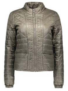vmfanna short jacket 10148205 vero moda jas beluga