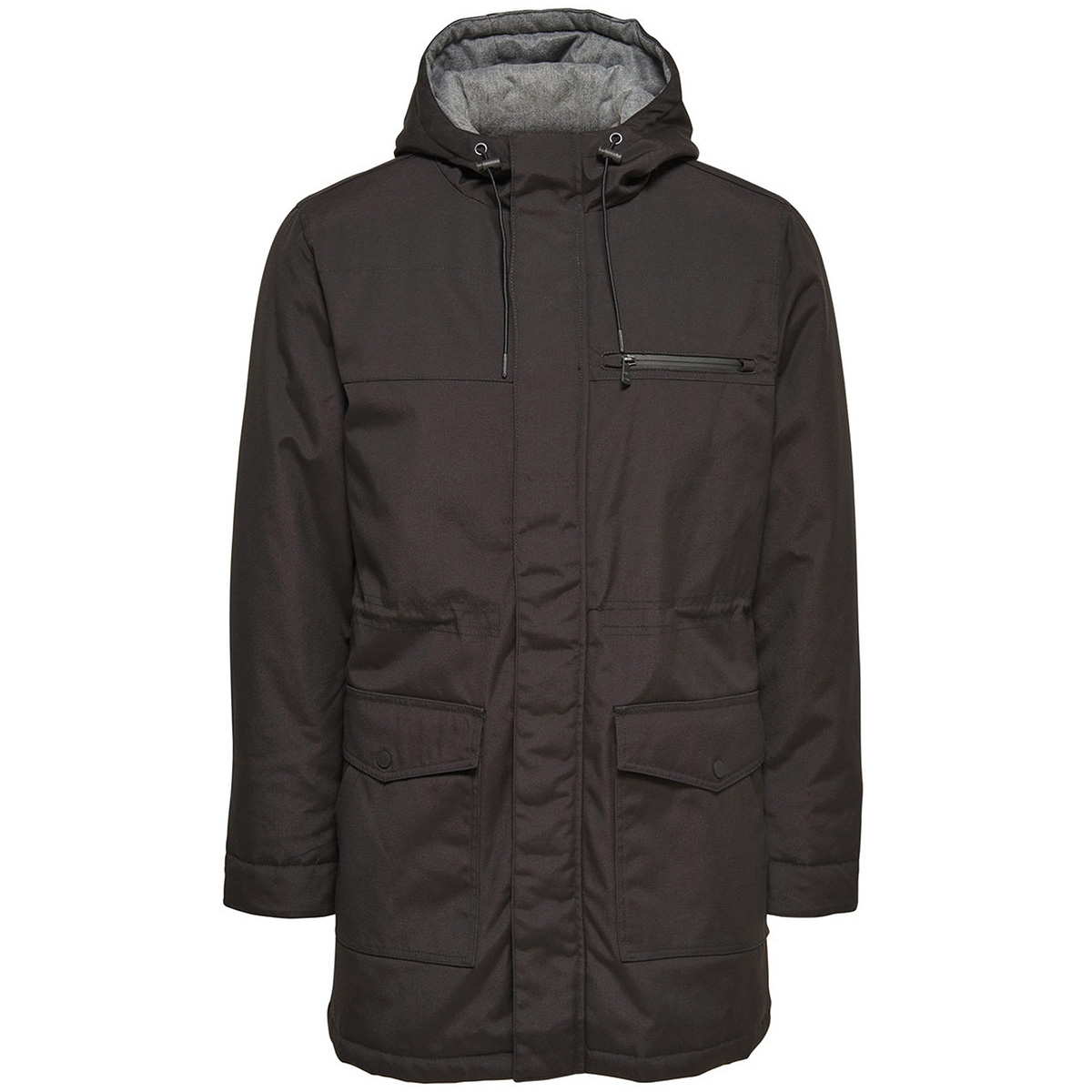 onsjohann jacket 22003876 only & sons jas black