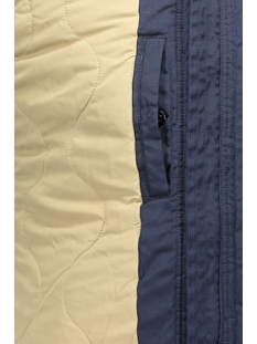 jjvnate jacket 12107932 jack & jones jas navy blazer/slim fit