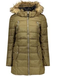 onlNEW LIME NYLON COAT OTW 15117869 Beech