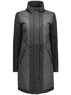 VIMENTON COAT 14035828 black