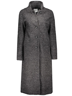 OBJELISA COAT 23022810 Anthracite