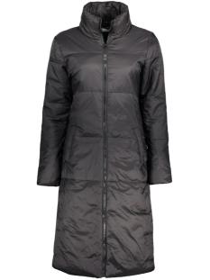 Jacqueline de Yong Jas JDYMEG QUILTED LONG COAT OTW 15122323 black