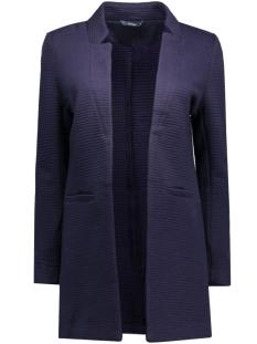 onlmya soft blazer jacket otw noos 15124285 only blazer night sky