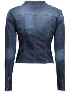 onlswifty military dnm jacket bj705 15119478 only jas dark blue denim