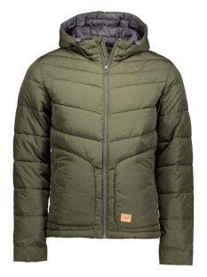 Jack & Jones Jas JORFAVORITE JACKET 12111536 Rosin