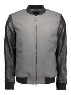 onsOUDIE JACKET 22004398 black