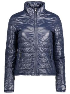 vmfine short jacket a 10159271 vero moda jas total eclipse