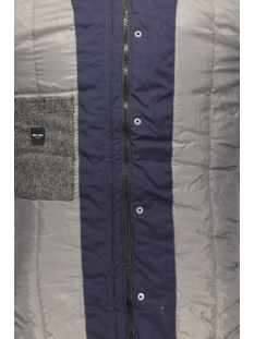 onssheldon jacket noos 22001584 only & sons jas night sky