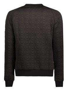 objkasandra l/s bomber jacket a au 23024153 object jas black