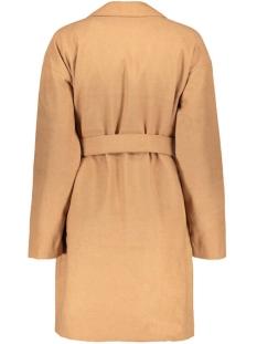viseoul trenchcoat 14038710 vila jas dusty camel