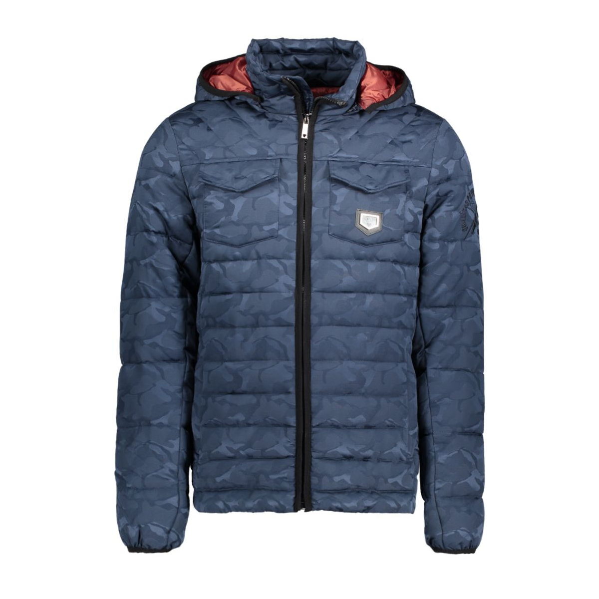 1650101070 pack nickelson jas 117/navy