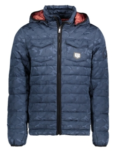 1650101070 PACK 117/NAVY