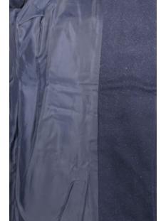vmjoyce daisy 3/4 jacket dnm 10162393 vero moda jas navy blazer