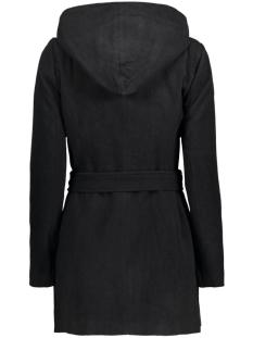 vmjoyce daisy 3/4 jacket dnm 10162393 vero moda jas black
