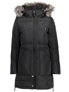 Only Jas onlNEW LANA DOWN COAT OTW 15117841 Black