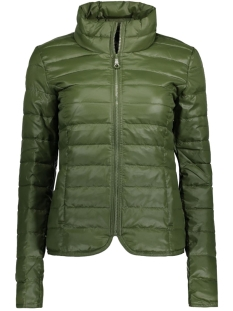 Only Jas onlTAHOE SPRING JACKET CC OTW 15128550 Rifle Green