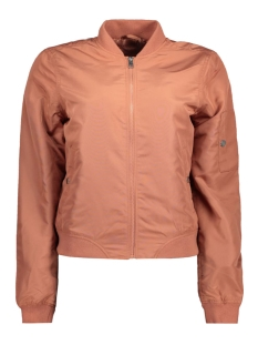 VMDICTE SPRING SHORT JACKET NOOS 10172164 Cedar wood