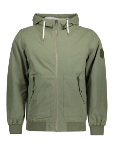 Jack & Jones Jas JORHARLOW LIGHT JACKET 12117015 Thyme