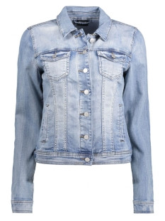 Vila Jas VIKILLER DENIM JACKET HK0105 14040706 Light blue denim