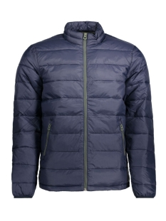JORCOVER PUFFER JACKET PRE SPRING 12116942 Total eclipse