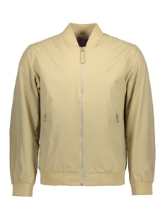 Jack & Jones Jas JORPACIFIC BOMBER 12117252 Safari