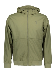 Jack & Jones Jas JCOHALL JACKET 12116423 Deep Lichen Green