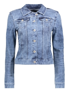 onlNEW CHRIS LS DNM JACKET AKM 15129311 Medium Blue Denim