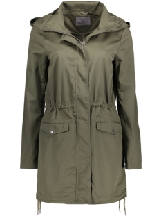 VMCALLA ABBY 3/4 PARKA A 10169330 Ivy Green
