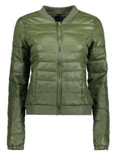 Only Jas onlTAHOE SPRING BOMBER JACKET CC OT 15128547 Rifle Green
