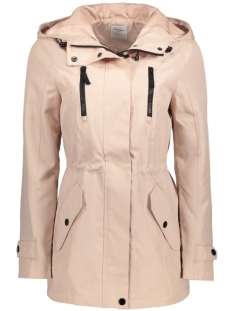 Vero Moda Jas VMHIKING JACKET DNM REP 10171266 Rose Dust