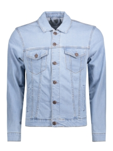 Only & Sons Jas onsMANN DNM JACKET LIGHT BLUE 22005889 Light Blue Denim
